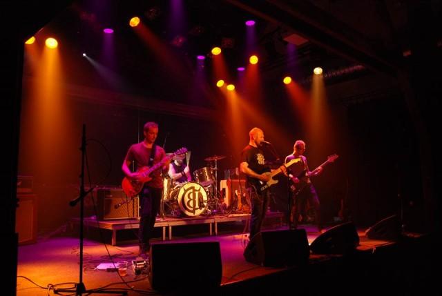 New gig on Konfus, Esbjerg!